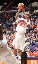 Clemson Among Hottest Teams Entering ACC Tournament