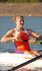 Fourteen Tiger Rowers Named National Scholar Athletes by CRCA