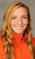 Vickery Hall Women's Student-Athlete of the Week – Lauren Terstappen