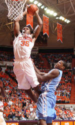 Tiger Men's Basketball Team to Play Host to Florida State Saturday Night