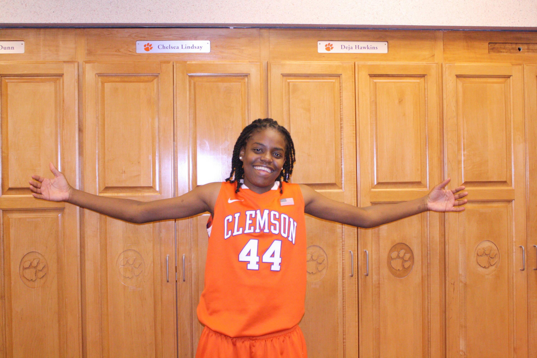 Clemson Women's Basketball 2012 Signee Updates