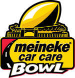 Clemson to Play South Florida in Meineke Car Care Bowl in Charlotte on December 31