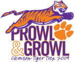 2009 Prowl & Growl Tour to Begin Tuesday, April 14 in Rock Hill, SC