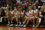 Lady Tigers To Play Host To #3 Maryland On Thursday
