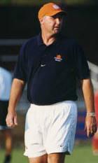 Clemson Announces Men's Soccer Recruiting Class