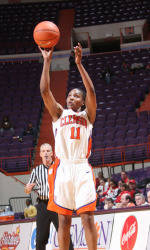 Lady Tigers Fall At Boston College, 71-51, Friday Night