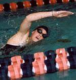 Clemson Swimming & Diving Teams To Compete At Davidson Saturday