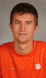 Clemson's Yannick Maden Named to the 2011 Men's Tennis All-ACC Academic Team
