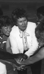ACC Announces 2011 Women's Basketball Tournament Legends