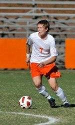 2010 All-ACC Academic Men's Soccer Team Announced