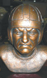 Clemson and Boston College to Play for O'Rourke-McFadden Trophy
