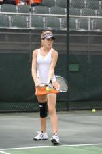 Clemson Women's Tennis Defeats Auburn, Advances To ITA Team Indoor Championship