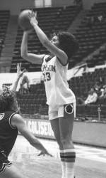 theACC.com Feature: 2010 ACC Women's Basketball Legends: Clemson's Donna Forester-Reed