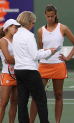 ACC Women's Tennis Championship Heads to Sunshine State