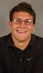 Clemson Student-Athlete Feature: Joseph Bendik