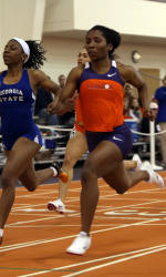 Track & Field to Host Roaring Tiger Opener on Friday