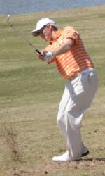 Clemson Starts Play at ACC Golf Tournament April 22