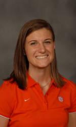 Liz Robb Named ACC Rowing Freshman of the Year