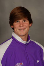 Vickery Hall Men's Student-Athlete of the Week – Will Clark