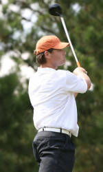 Clemson Tied for Second After First Round of Carpet Classic