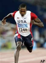Former Tiger Shawn Crawford Runner-Up in 200m Dash at U.S. Olympic Trials