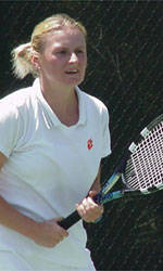 Clemson Women's Tennis Opens Fall Season At Furman Fall Classic