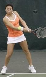 Women's Tennis Claims Six Flight Championships at Clemson Winter Classic