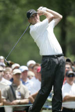 Trahan Makes Cut at The Masters