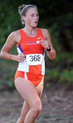 Women's Cross Country Headed to ACC Championships This Weekend