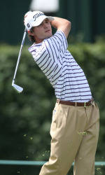 Stanley Extended Invitation to John Deere Classic