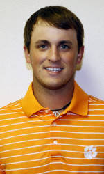 Clemson in Second Place after First Round of Carpet Classic