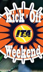 Women's Tennis Set to Host ITA Kickoff Weekend