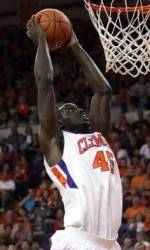 AgSouth Homegrown Athlete of the Week – Jerai Grant