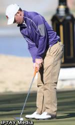 Clemson Wins USC-Aiken Cleveland Golf Intercollegiate