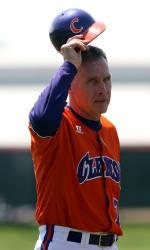 Clemson Announces 2010 Baseball Schedule