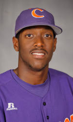 Clemson's Epps, North Carolina's Johnson Earn Final ACC Baseball Weekly Honors of the Season