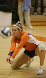 Tigers Use Balanced Attack to Push Past Virginia, 3-1