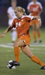 Tiger Women's Soccer Team Falls to Furman in Overtime Sunday