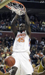 Mizzou Outlasts Clemson in NCAA First Round, 86-78