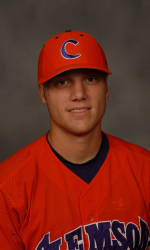 Delk Pitches Tigers to 6-0 Win at Western Carolina Tuesday