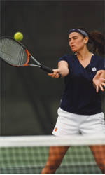 Clemson Women's Tennis To Compete In South Alabama Tournament