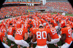 Clemson Football Preview to Air on SportSouth/FSN South