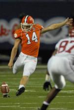 Clemson Football Game Program Feature: Mark Buchholz