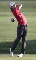 Stanley Finishes Second at John Deere Classic