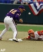 Clemson Baseball Remains Ranked Among Top-15