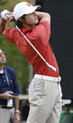 Former Clemson Golfers Martin and Stanley Earn 2011 PGA Tour Cards at Q-School