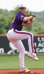 Chris Dwyer Rated as the #7 Prospect in Carolina League by Baseball America