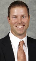 John Thomas (J.T.) Horton Named Clemson Women's Golf Coach