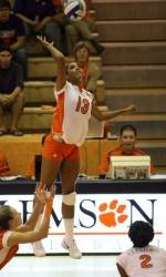 Tiger Volleyball Defeated by #15 Seminoles