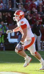Spiller, Palmer and McDaniel Named First-Team All-ACC